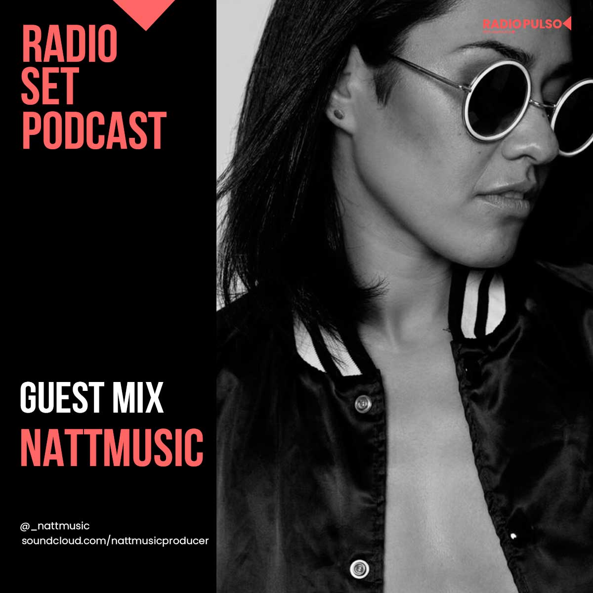 Nattmusic – Radio Set Radio Pulso
